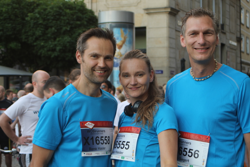 REWE Team Challenge Dresden 2016